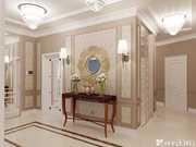 Капитальная Ремонт Квартира Офис и Магазинов с Дизайном под ключ